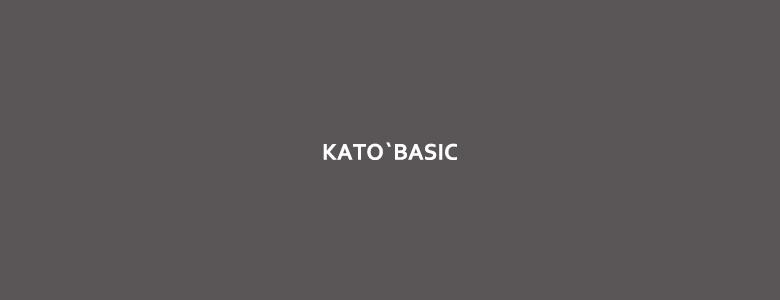 KATO` BASIC